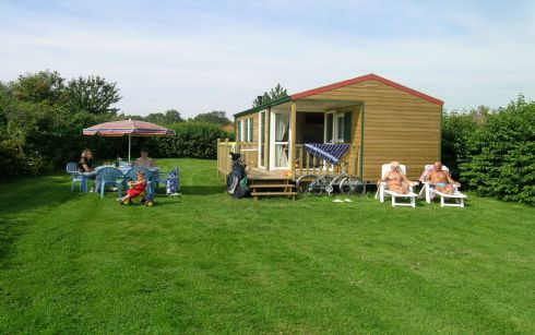 Glamping camping camping village club blonville sur for Camping blonville sur mer avec piscine
